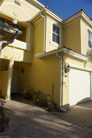 Mariposa, Naples, Florida Real Estate