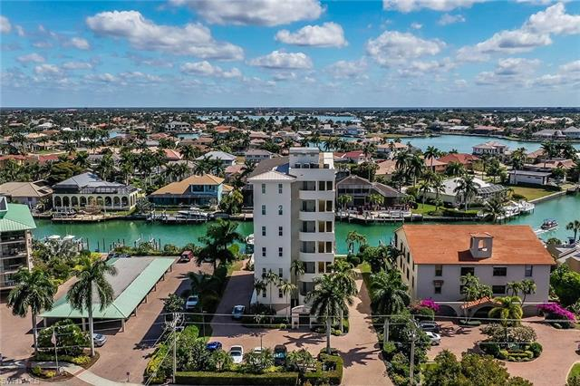 Sun Harbour Club, Marco Island, Florida Real Estate