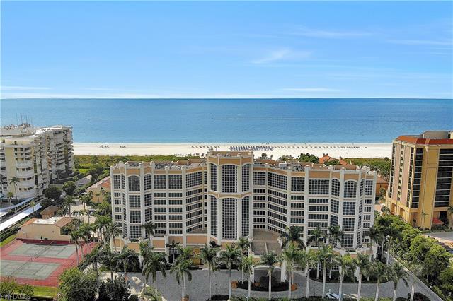 Marco Beach Ocean Resort, Marco Island, Florida Real Estate