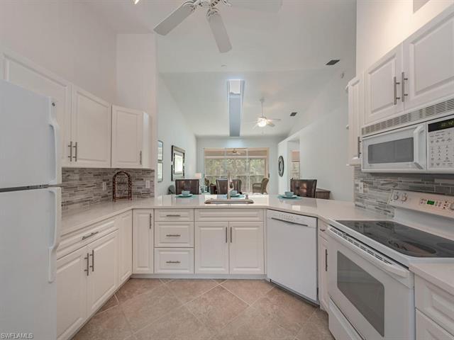 Retreat, Naples, Florida Real Estate