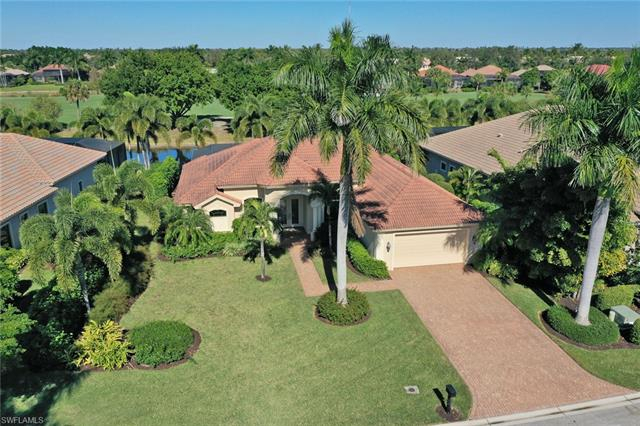 Palmira, Bonita Springs, Florida Real Estate