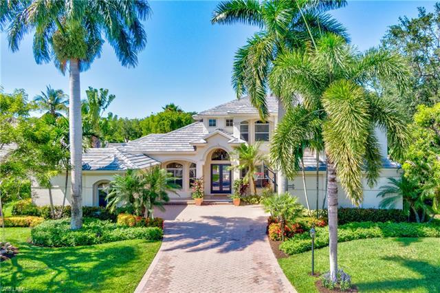 Monterey, Naples, Florida Real Estate