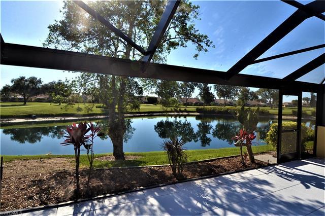 Quail Creek Village, Naples, Florida Real Estate