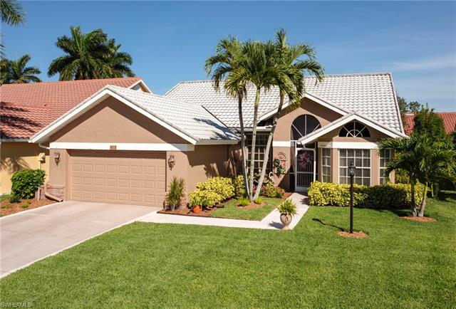 Countryside Golf & Country Club, Naples, Florida Real Estate
