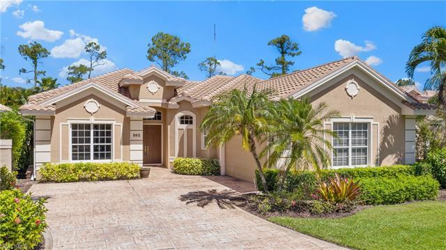 Eagle Creek, Naples, Florida Real Estate