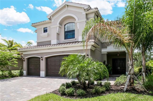 Marbella Isles, Naples, Florida Real Estate
