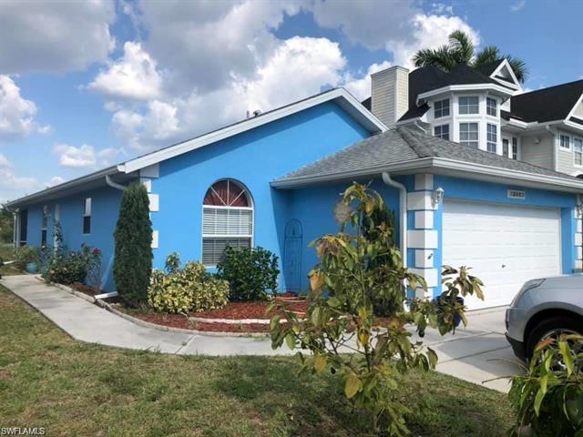 Leawood Lakes, Naples, Florida Real Estate