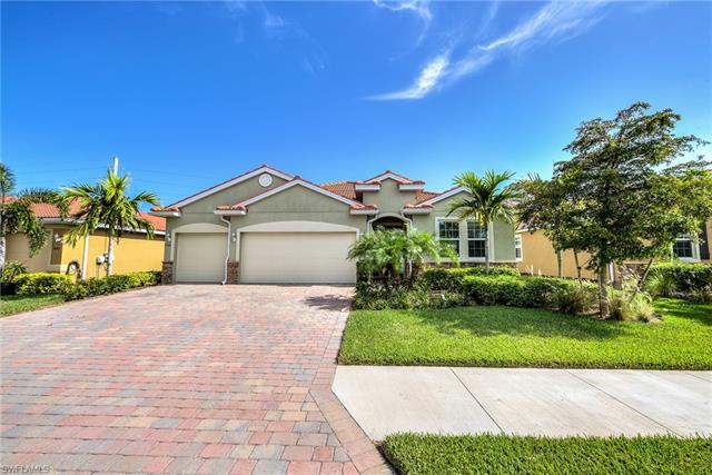 Sunset Pointe, Cape Coral, Florida