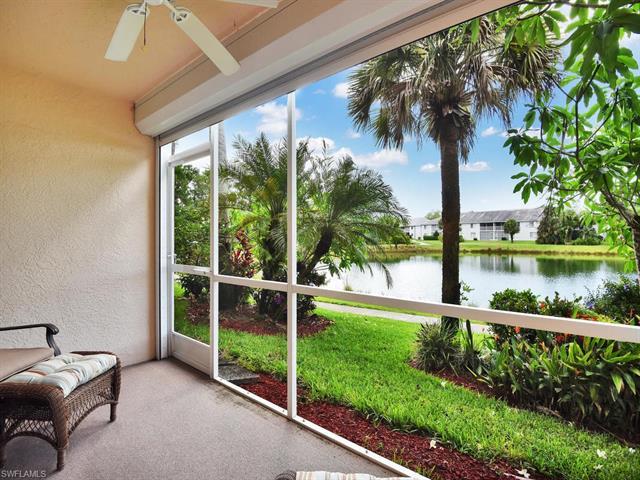 Sapphire Lakes, Naples, Florida Real Estate