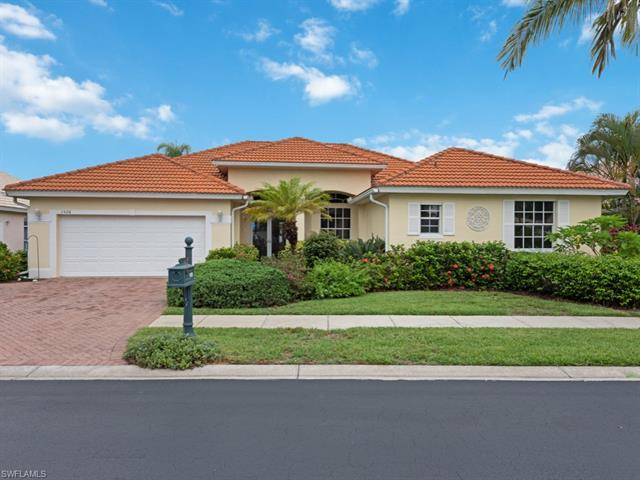 Sterling Oaks, Naples, Florida Real Estate