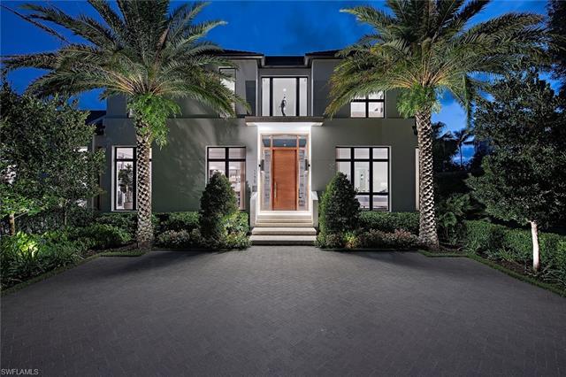Coquina Sands, Naples, Florida Real Estate