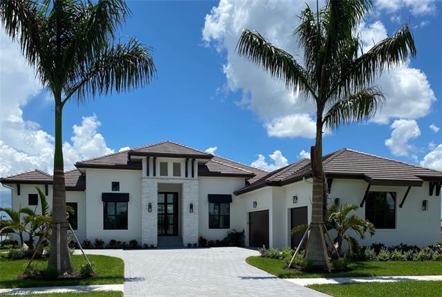 Twin Eagles, Naples, Florida Real Estate