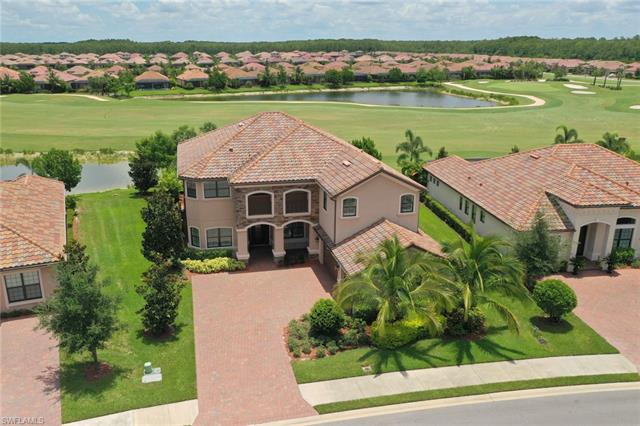 Bonita National Golf and Country Club, Bonita Springs, Florida Real Estate
