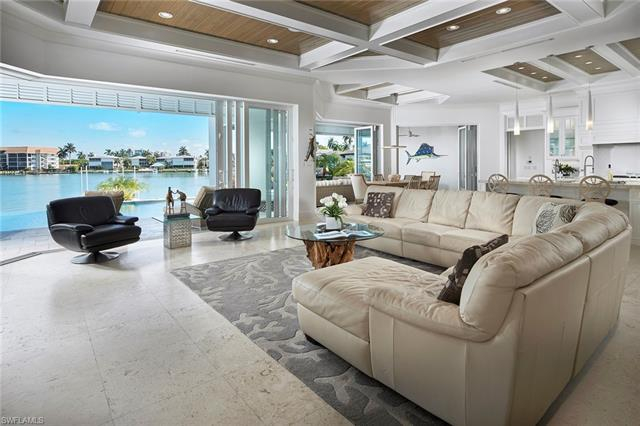 Moorings Country Club, Naples, Florida Real Estate