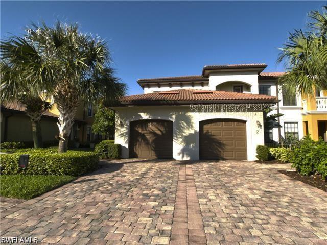 Bella Vita, Naples, Florida Real Estate