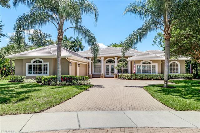 Hawksridge, Naples, Florida Real Estate