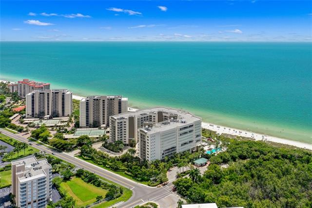 Vanderbilt Beach, Naples, Florida Real Estate