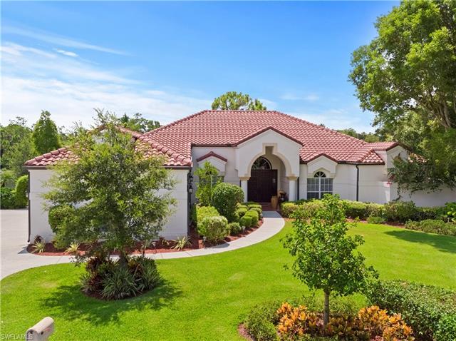 Wildcat Run, Bonita Springs, Estero, Florida Real Estate
