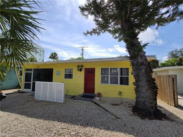 Beach Estates, NAPLES, florida