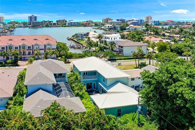 Naples Park, Naples, Florida Real Estate