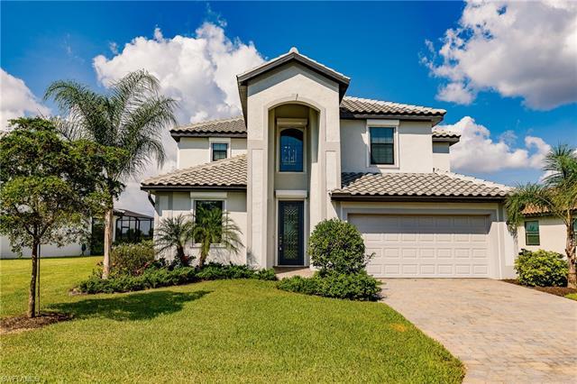 Arborwood Preserve, Fort Myers, Florida Real Estate