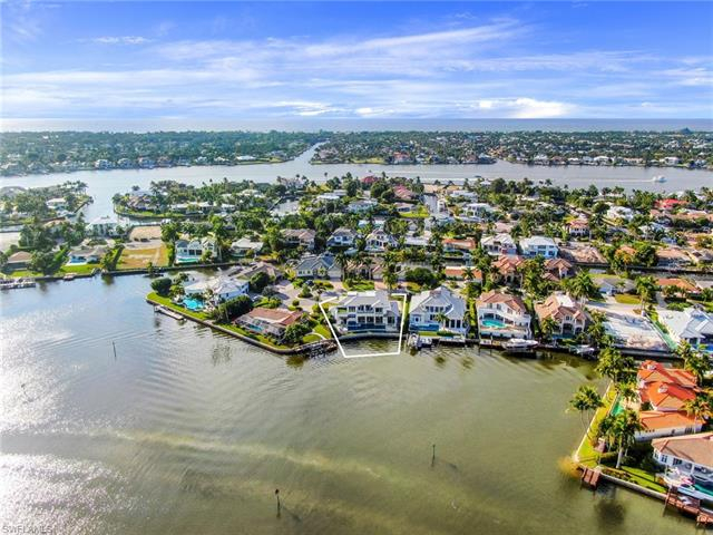 Royal Harbor, Naples, Florida Real Estate