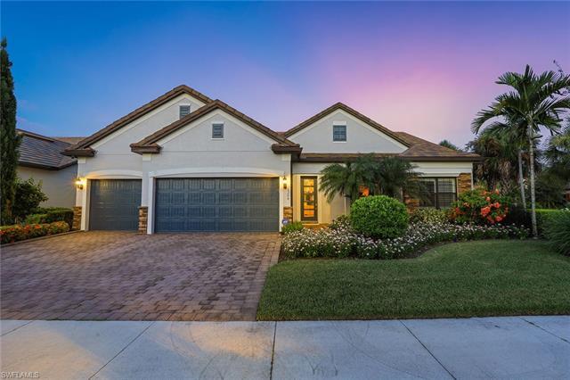 Camden Lakes, Naples, Florida Real Estate