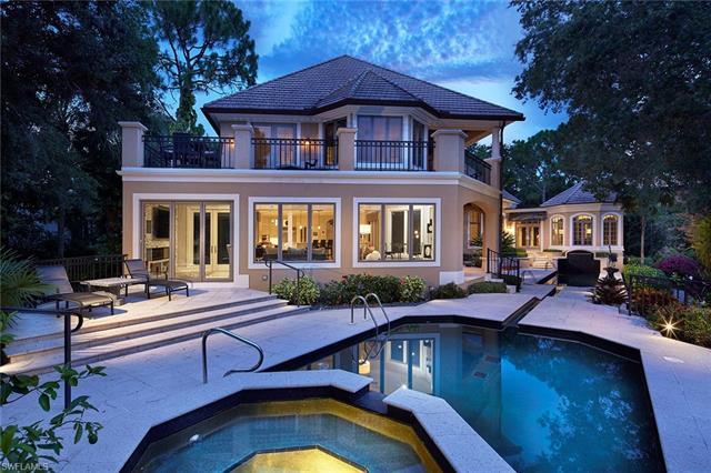 Pelican Landing, Bonita Springs, Florida Real Estate