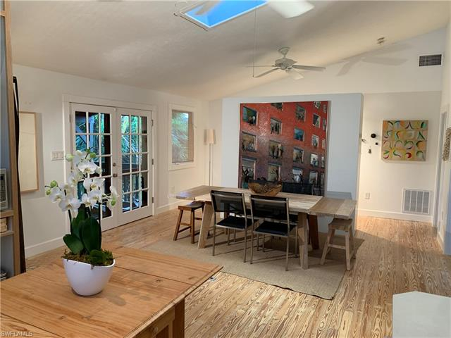 Inomah, Naples, Florida Real Estate