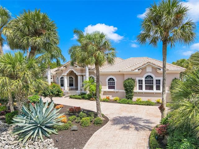 Key Marco, Marco Island, Florida Real Estate