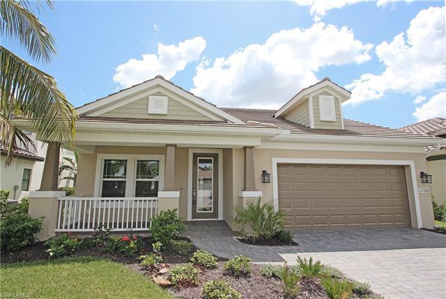 Cypress Walk, Fort Myers, Florida Real Estate