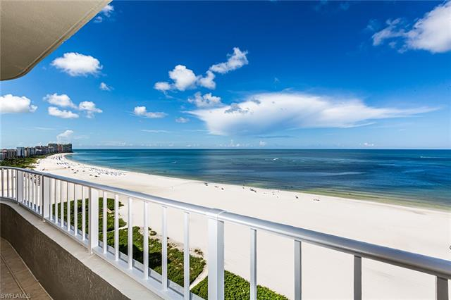 Summit House, Marco Island, Florida Real Estate