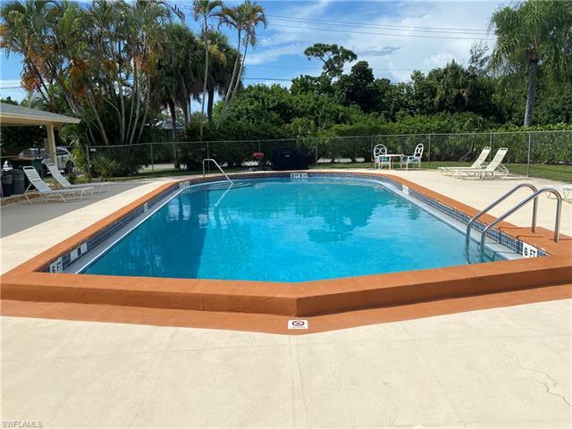 Naples Hideaway Club, NAPLES, florida