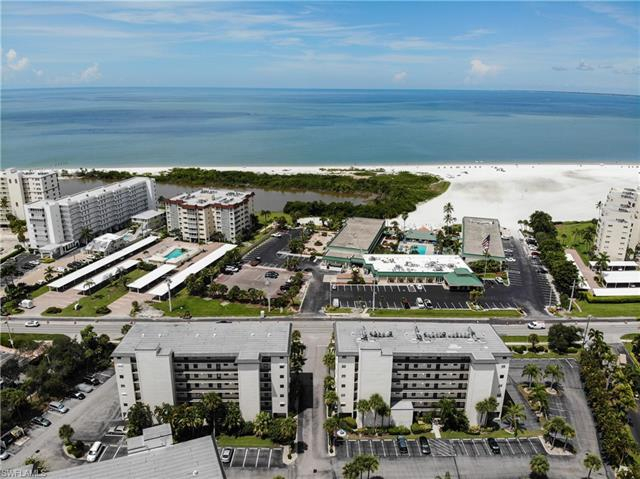 Estero Cove Condo, Fort Myers Beach, florida