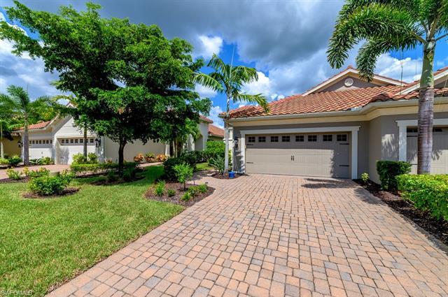 Villa Palmeras, Estero, Florida Real Estate