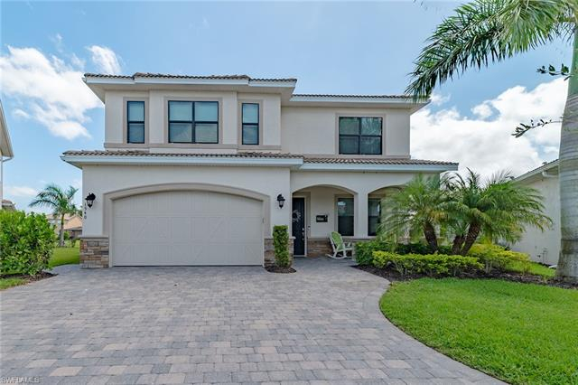 Andalucia, Naples, Florida Real Estate