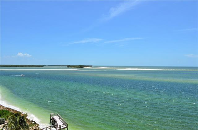 Mirage on the Gulf, Marco Island, Florida Real Estate