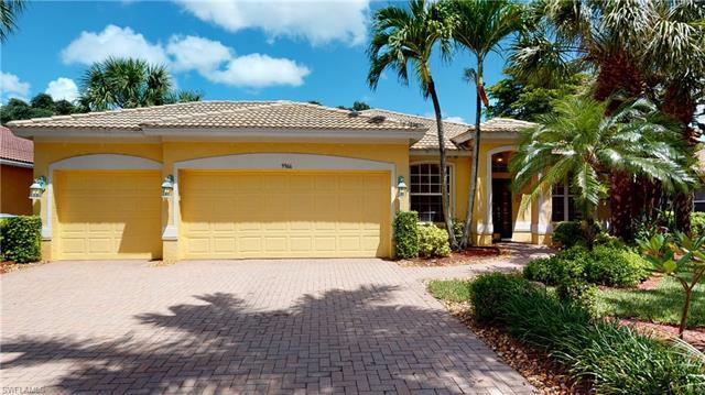 Colonial Oaks, Estero, Florida Real Estate