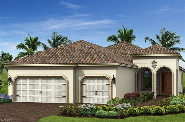 New Construction Daniels Place, Fort Myers Florida