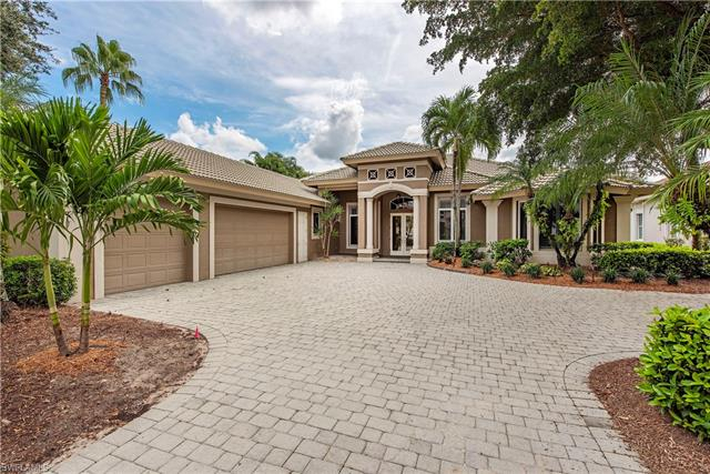 The Strand, Naples, Florida Real Estate