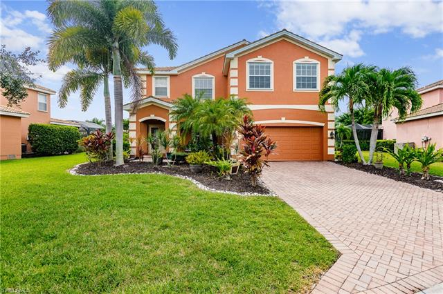 Colony Trace, Fort Myers, Florida Real Estate