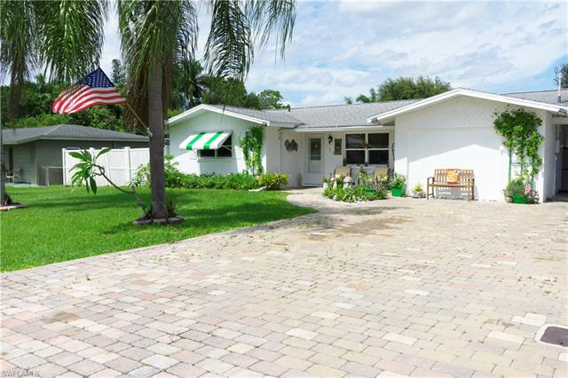 Morse Shores, Fort Myers, florida