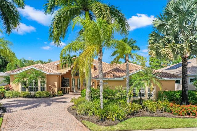 Cedar Hammock, Naples, Florida Real Estate