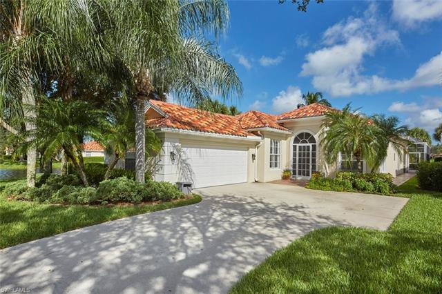 Village Walk, Naples, Florida Real Estate