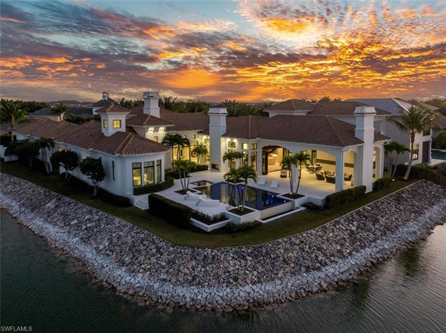 Miromar Lakes, Bonita Springs, Estero, Florida Real Estate