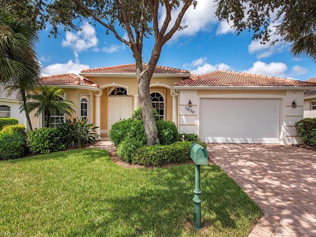 Forest Park, Naples, Florida Real Estate