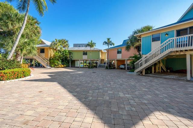 Bay Point Condo, Naples, Florida Real Estate