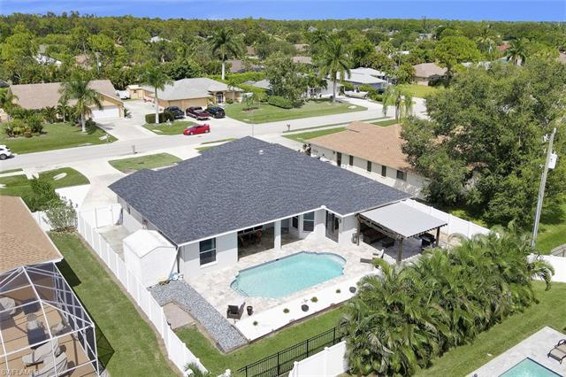 Willoughby Acres, Naples, Florida Real Estate