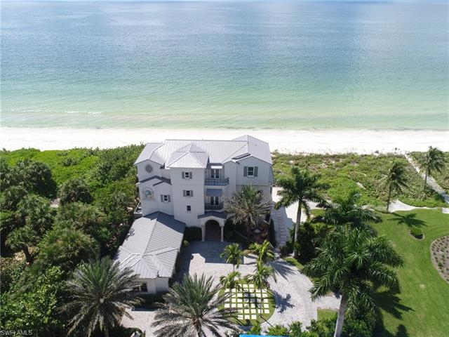 Barefoot Beach Bonita Springs Florida Real Estate