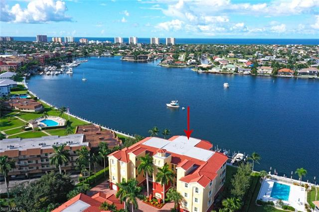 Bayfront Place, Marco Island, Florida Real Estate